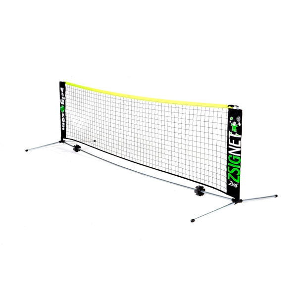 Mini Tennis Net Zsig 10 (3m)