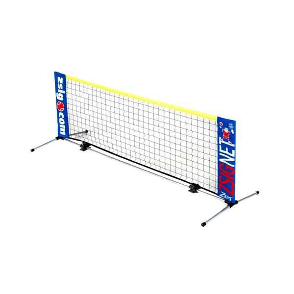 Mini Tennis Net Zsig Early Years 6 (1.8m)