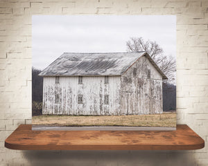Barn and Farm Prints