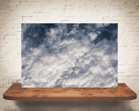 Cloud Photograph