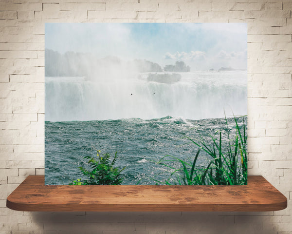 Waterfalls Photograph