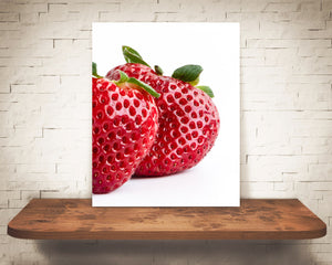 Strawberry Photograph