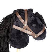 Laden Sie das Bild in den Galerie-Viewer, Hobby Horse Black