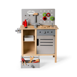 WORKBENCH - WOOD