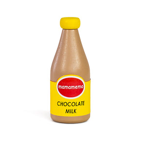 CHOCOLATE MILK - BOTTLE
