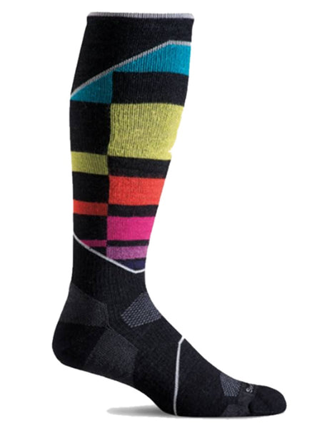 ski compression socks
