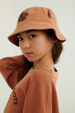 Load image into Gallery viewer, Weekend House Kids Peggy Bucket Hat