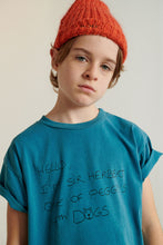 Load image into Gallery viewer, Weekend House Kids Herbert T-shirt