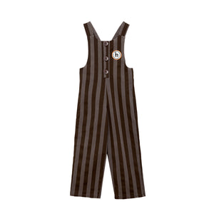 Weekend House Kids Gondolier Stripes Jumpsuit