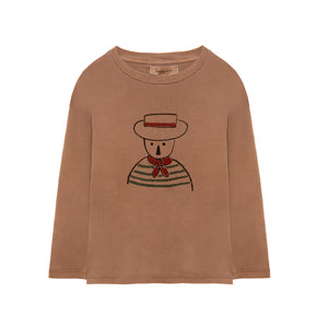 Weekend House Kids Gondolier Long Sleeve T-shirt
