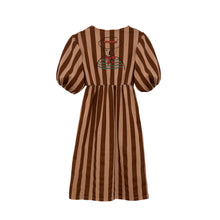 Load image into Gallery viewer, Weekend House Kids Gondolier Stripes Dress