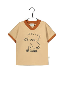 Mainio Mr Wool Sweat T-shirt
