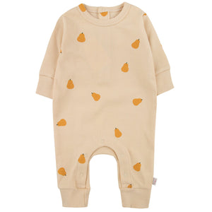 Tiny Cottons MUSHROOMS Jumpsuit