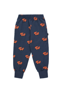"Tiny Cottons ""FOXES"" SWEATPANT"