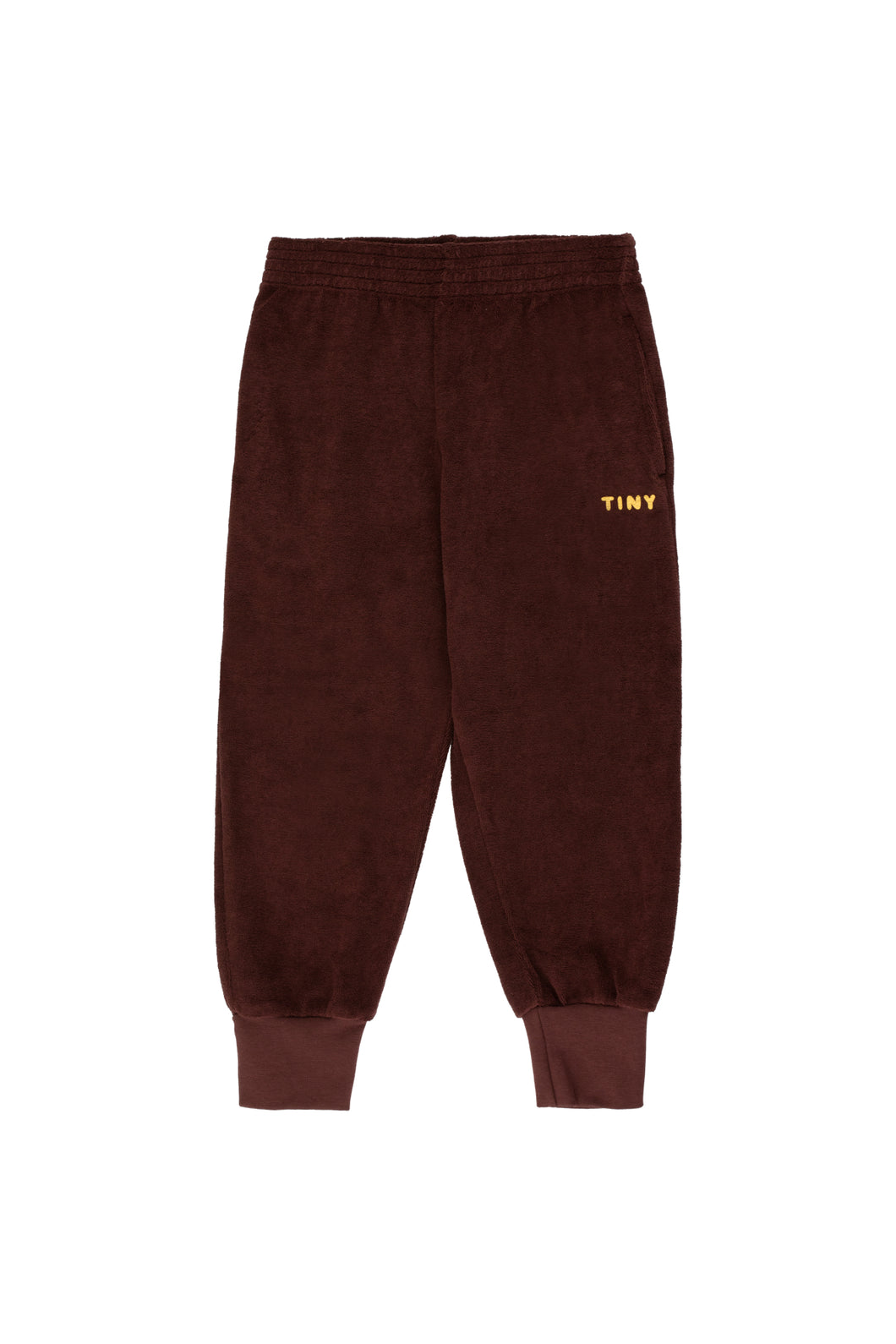 "Tiny Cottons ""TINY"" SWEATPANT"