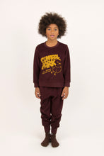 "Load image into Gallery viewer, Tiny Cottons ""CENTRAL PARK"" SWEATSHIRT"