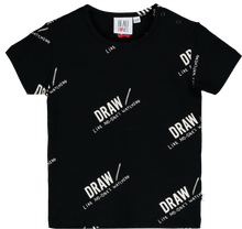 Load image into Gallery viewer, Beau Loves Short Sleeve T Shirt Draw