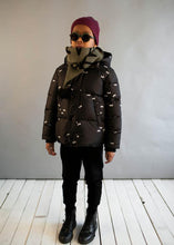 Load image into Gallery viewer, Beau Loves Black Hero Mini Masks Puffa