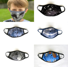 Load image into Gallery viewer, Cruz Tie Dye Masks
