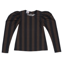Load image into Gallery viewer, Jelly Alligator Blouse Imperial Stripes