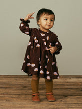 Charger l'image dans la galerie, Mainio Plum Baby Dress