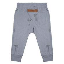 Charger l'image dans la galerie, LITTLE INDIANS Pants Palmtrees - MINT