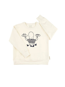 Tiny Cottons Octopus Sweatshirt