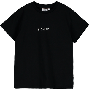 Beau Loves T Shirt Black
