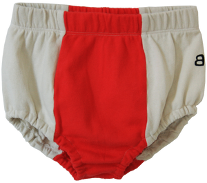 BANDY BUTTON Bloomer Shorts