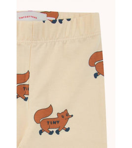 Tiny Cottons FOXES Pants