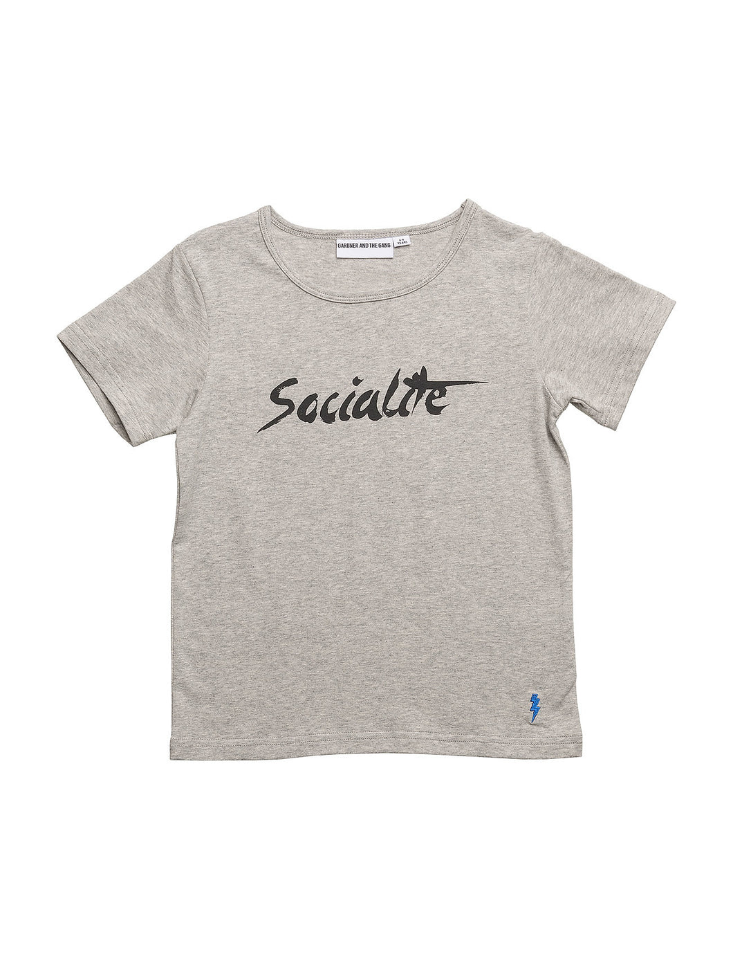 Gardner & the Gang Socialite Tee