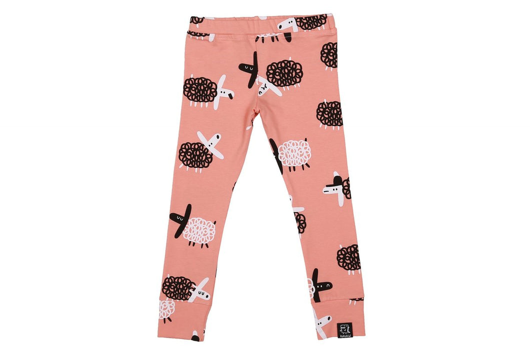 Kukukid Sheep Leggings