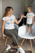 Load image into Gallery viewer, Oh Hey Vacay, Vacay Shirts, Vacation Shirts, Mommy And Me, Matching Shirts, Cruise Shirts, Matching Outfits, Mommy And Me Outfits, Mom Shirt