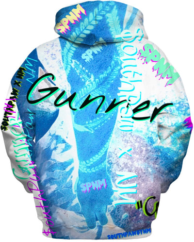 "SouthPawbyNM ~ ""Gunner"" (inverted)"