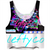 "LeftyCo ""Black Top"" crop top - leftyco"