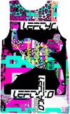 "LeftyCo ~ ""LeopardCo N Chains"" - leftyco"