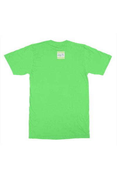 LEFTYCO ~ Pocket T-Shirt #2 - leftyco