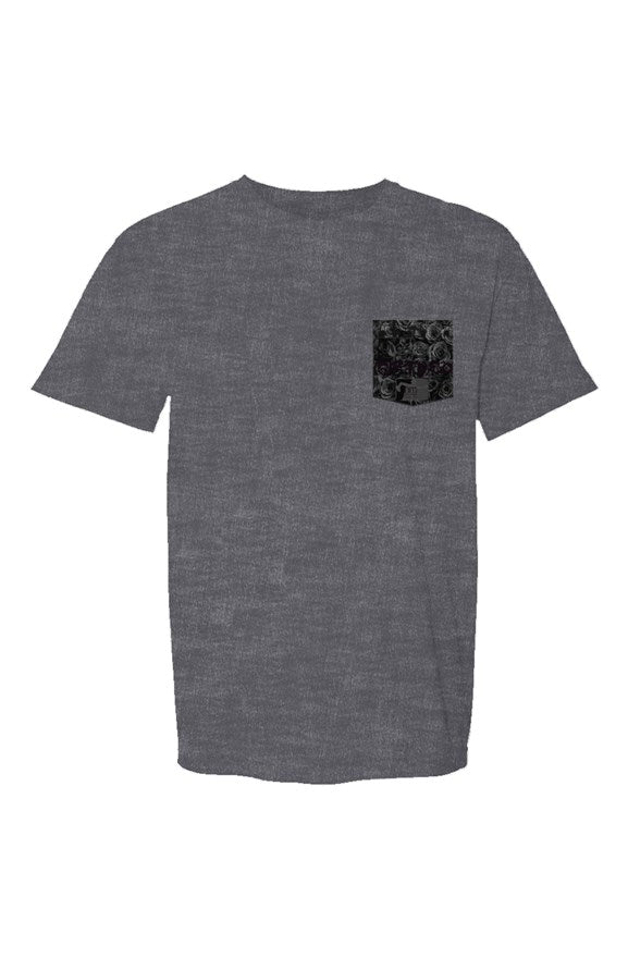 LeftyCo 830 Short Sleeve Crew T-Shirt - leftyco