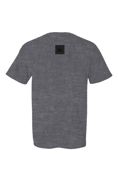 Made in USA Short Sleeve Crew T-Shirt - leftyco