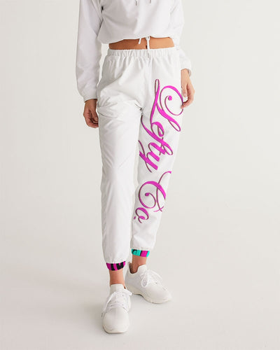 LeftyCo - Women's Athletic Jogger Pant 716 Women's Track Pants - leftyco