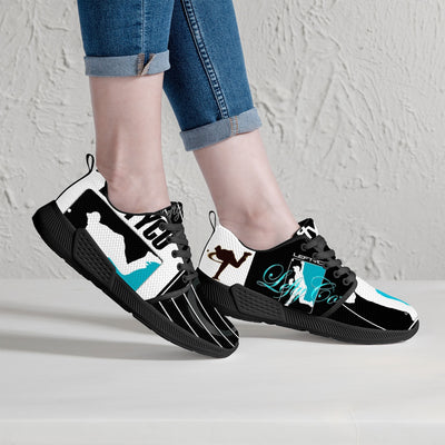 LEFTYCO - BIG LEAGUE CLUBHOUSE sneaker shoe