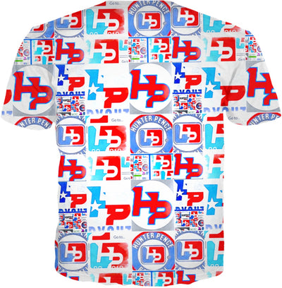 LEFTYCO ~ HPBA Collection: #3 t-shirt