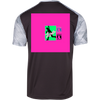 LeftyCo 716 CamoHex Colorblock T-Shirt - leftyco