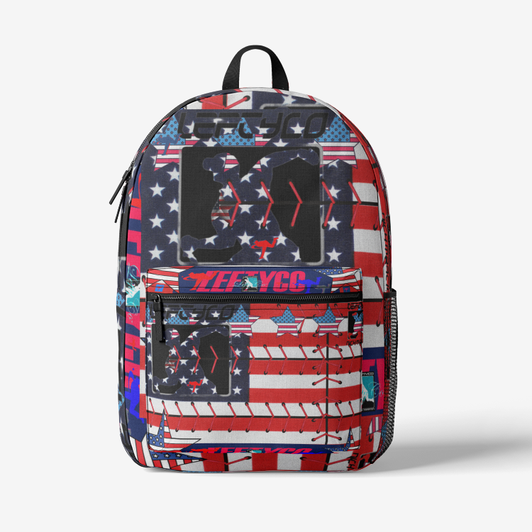 "LeftyCo - ""Stars & Stripes 2020"" Backpack"