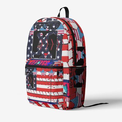 "LeftyCo - ""Stars & Stripes 2020"" Backpack - leftyco"