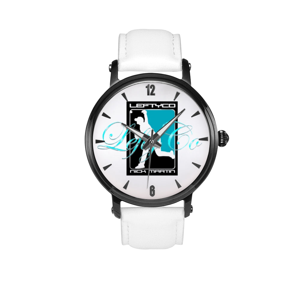 LeftyCo 716 clean af watch - leftyco