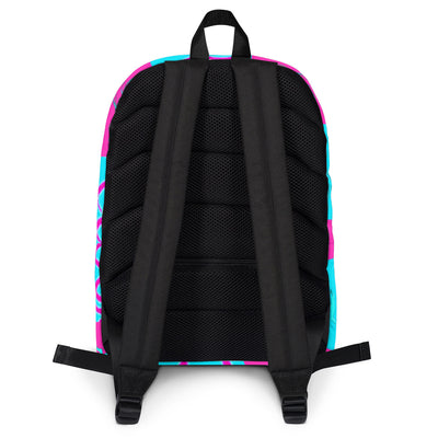 LeftyCo Backpack #3 - leftyco