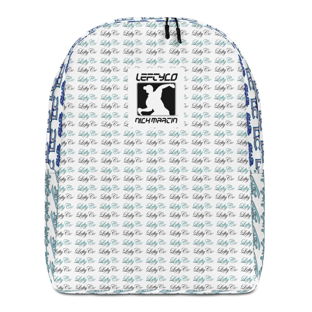 LeftyCo Backpack #5