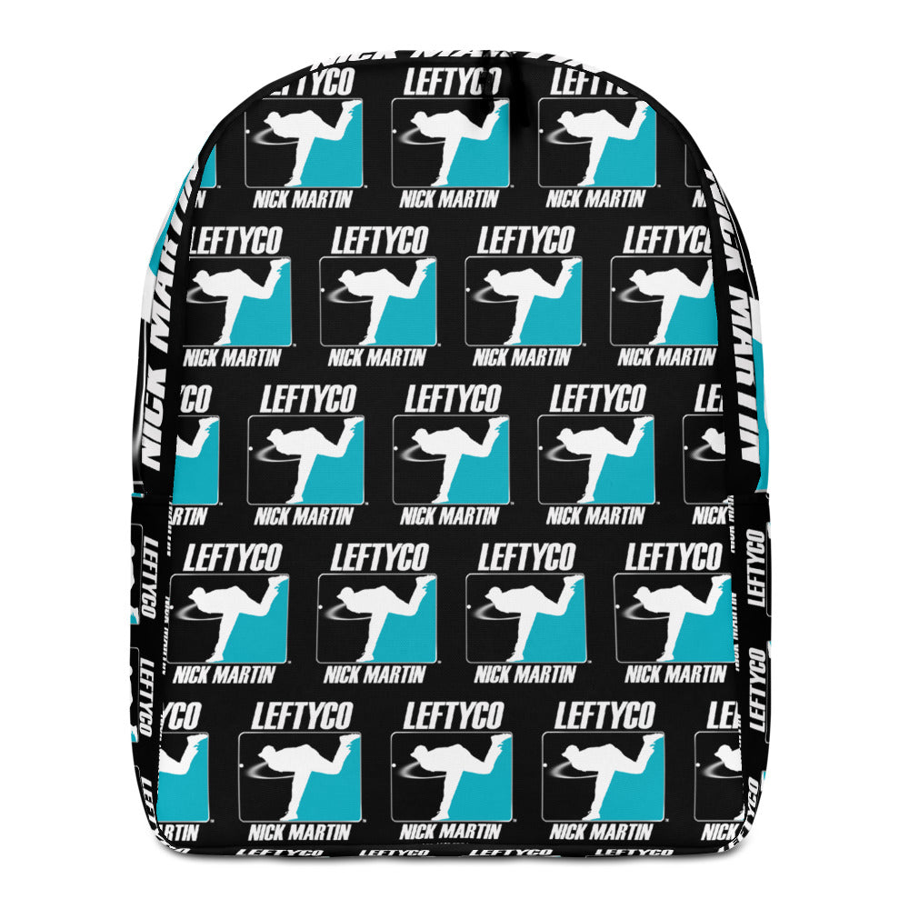 LeftyCo Backpack #6