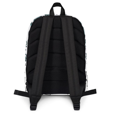 LeftyCo Backpack #1 - leftyco